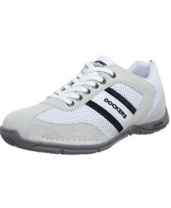 GDY147 Pantofi sport din piele cu siret - Sport - Incaltaminte > Incaltaminte Barbati > Sport