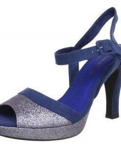 GDY30-4 Sandale elegante cu sclipici - Sandale dama - Incaltaminte > Incaltaminte Femei > Sandale dama