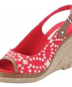 GDY71-3 Sandale de vara cu platforma - Sandale dama - Incaltaminte > Incaltaminte Femei > Sandale dama