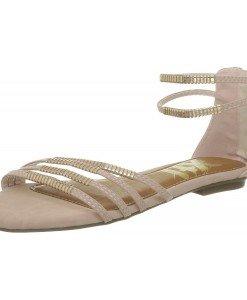 GDY81 Sandale elegante accesorizate cu barete - Sandale dama - Incaltaminte > Incaltaminte Femei > Sandale dama