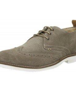 GDY96 Pantofi casual din piele intoarsa - Incaltaminte Barbati - Incaltaminte > Incaltaminte Barbati