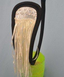 GS219-15 Chilot invizibil c-string cu franjuri - Invizibili C-String - Haine > Haine Femei > Lenjerie intima > Chilot dama > Invizibili C-String