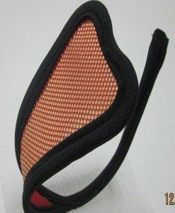 GS245-1133 Chilot invizibil c-string cu model auriu - Invizibili C-String - Haine > Haine Femei > Lenjerie intima > Chilot dama > Invizibili C-String