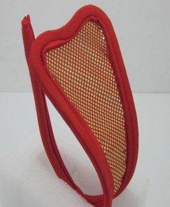 GS245-3 Chilot invizibil c-string cu model auriu - Invizibili C-String - Haine > Haine Femei > Lenjerie intima > Chilot dama > Invizibili C-String