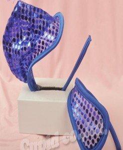 GSC32-4 Lenjerie pereche pentru el si ea chilot invizibil c-string cu paiete albastre - Seturi pereche - Haine > Haine Femei > Lenjerie intima > Chilot dama > Invizibili C-String > Seturi pereche