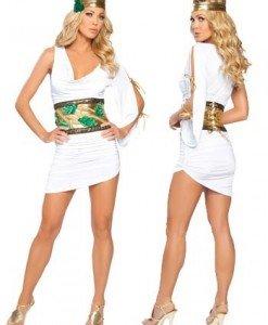 K43 Costum Tematic Egipt - Altele - Haine > Haine Femei > Costume Tematice > Altele