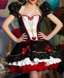 L161 Costum Halloween carnaval - Basme si Legende - Haine > Haine Femei > Costume Tematice > Basme si Legende