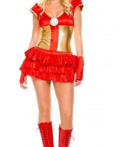 L243 Costum Tematic Carnaval - Altele - Haine > Haine Femei > Costume Tematice > Altele