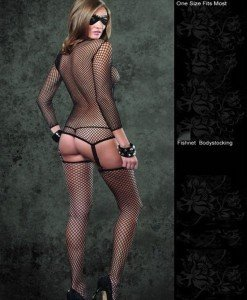 L79 Body Plasa Sexi Catsuit - Bodystockings