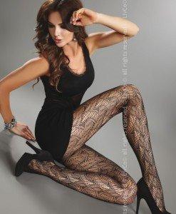 Livia Corsetti 226-1 Ciorapi sexy cu model din plasa - Ciorapi dama - Haine > Haine Femei > Ciorapi si manusi > Ciorapi dama