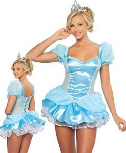 M79 Costum tematic printesa - Basme si Legende - Haine > Haine Femei > Costume Tematice > Basme si Legende