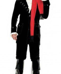 MAN40 Costum Halloween Pirat - Costume Tematice - Haine > Haine Barbati > Costume Tematice