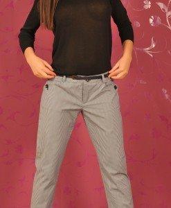 MeX13 Pantaloni Dama cu Curea - Mexx - Haine > Brands > Mexx