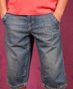MeX44 Pantaloni Treisfert - Toate Produsele - Toate Produsele