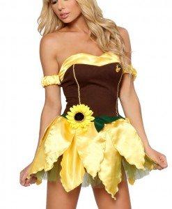 N163 Costum Tematic Carnaval - Basme si Legende - Haine > Haine Femei > Costume Tematice > Basme si Legende