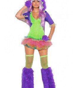N246-11 Costum Tematic Halloween - Animalute - Haine > Haine Femei > Costume Tematice > Animalute