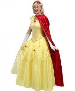 P318 Costum Halloween printesa - Basme si Legende - Haine > Haine Femei > Costume Tematice > Basme si Legende