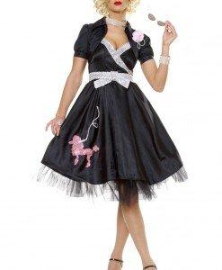 P319-1 Costum Halloween Marilyn Monroe - Altele - Haine > Haine Femei > Costume Tematice > Altele