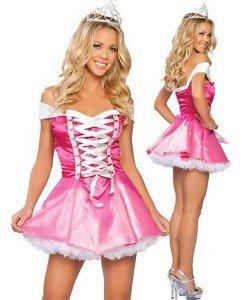 P78 Costum tematic printesa - Basme si Legende - Haine > Haine Femei > Costume Tematice > Basme si Legende