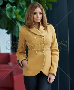 Palton LaDonna Finest Line Gold - Paltoane -