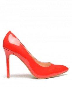 Pantofi Ada Rosii - Pantofi - Pantofi