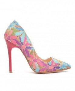 Pantofi Adin Fuchsia - Pantofi - Pantofi