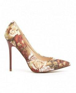 Pantofi Adisa Maro - Pantofi - Pantofi