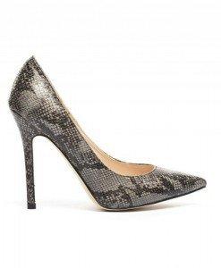 Pantofi Aidin Negri - Pantofi - Pantofi