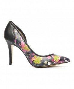 Pantofi Aladin Negri - Pantofi - Pantofi