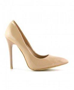 Pantofi Anel Khaki - Pantofi - Pantofi
