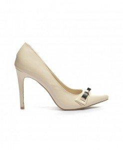 Pantofi Ares Bej - Pantofi - Pantofi