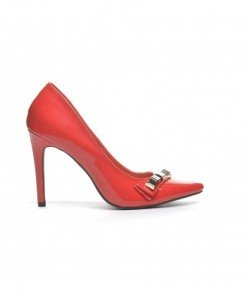 Pantofi Ares Rosii - Pantofi - Pantofi