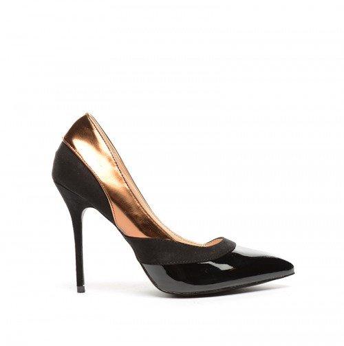 Pantofi Argos Negri – Pantofi – Pantofi