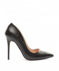 Pantofi Bandera Negri 2 - Pantofi - Pantofi