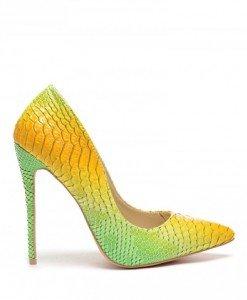 Pantofi Beldo Verzi - Pantofi - Pantofi