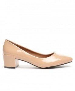 Pantofi Belka Bej - Pantofi - Pantofi