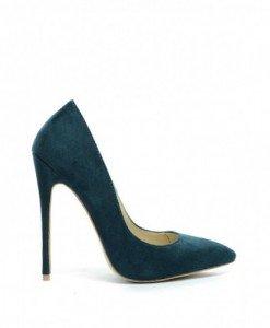 Pantofi Berta Verzi - Pantofi - Pantofi