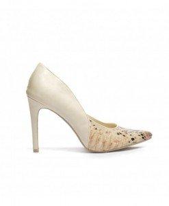 Pantofi Camo Bej - Pantofi - Pantofi