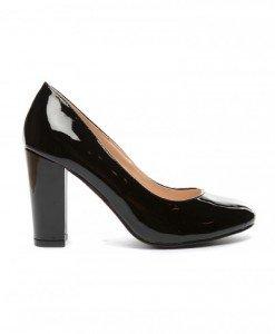Pantofi Cans Negri - Pantofi - Pantofi