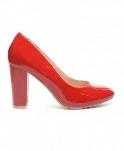 Pantofi Cans Rosii - Pantofi - Pantofi