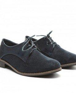 Pantofi Casual Adonia Bleumarin - Casual - Casual