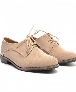 Pantofi Casual Adonia Khaki - Casual - Casual