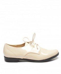 Pantofi Casual Balgo Bej - Casual - Casual