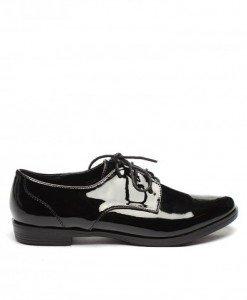 Pantofi Casual Balgo Negri - Casual - Casual