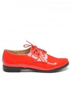 Pantofi Casual Balgo Rosii - Casual - Casual
