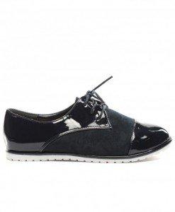 Pantofi Casual Barsa Bleumarin - Casual - Casual