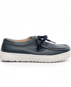 Pantofi Casual Berlingo Bleumarin - Casual - Casual