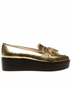 Pantofi Casual Brody Aurii - Casual - Casual