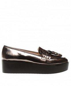 Pantofi Casual Brody Gri - Casual - Casual