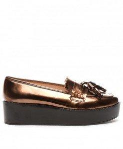 Pantofi Casual Brody Maro - Casual - Casual